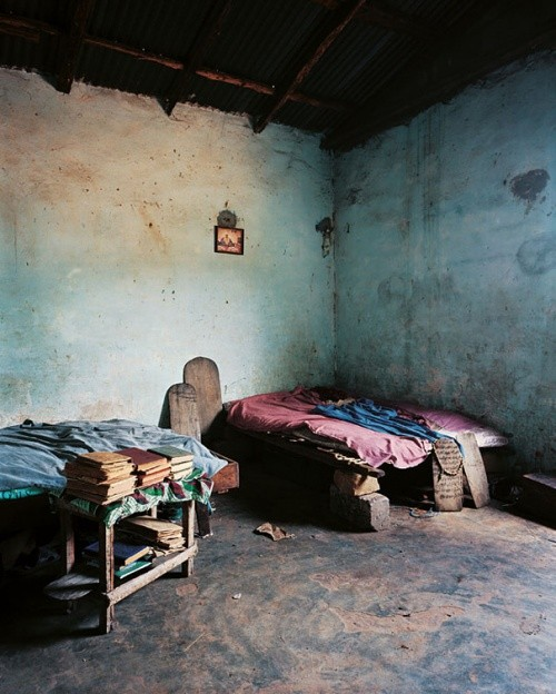 Где спят дети из разных стран, спальни детей (28)