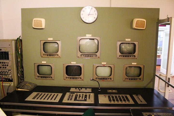Музей старой техники в Берлине, Технический музей (29)