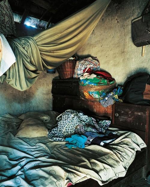 Где спят дети из разных стран, спальни детей (32)