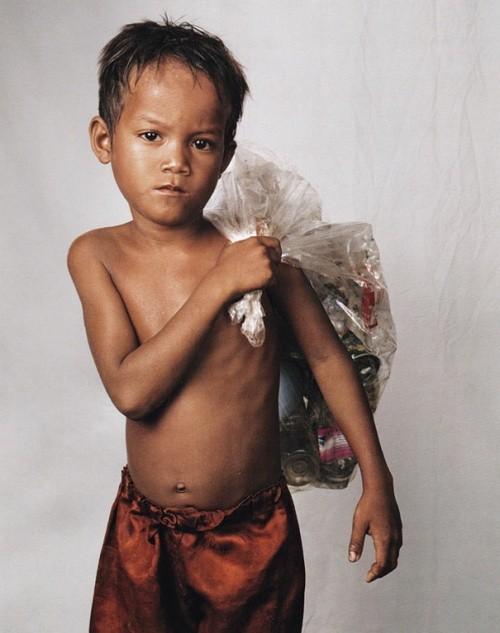 Где спят дети из разных стран, спальни детей (33)