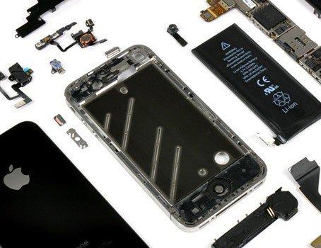 Срочный ремонт iPhone в Москве качественно, быстро и по приемлемой цене. (3)