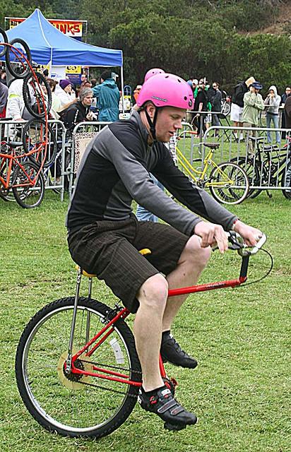 Самые необычные велосипеды, переделка велосипедов (22)