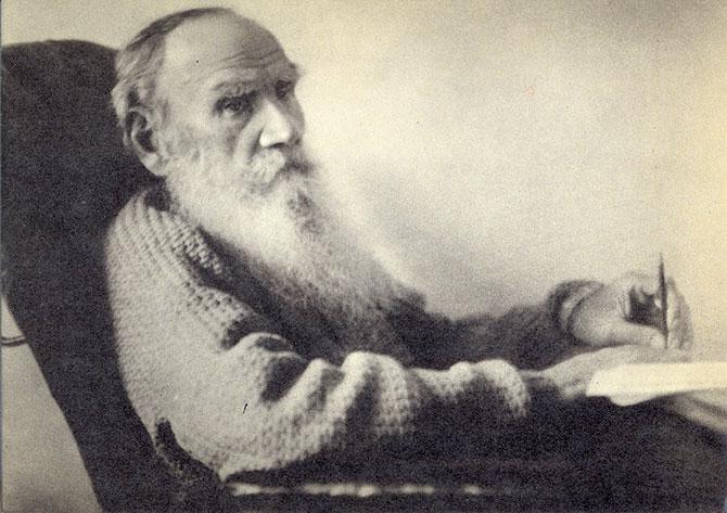 Лев Николаевич Толстой в фотографиях, исторические, старые фотографии (18)