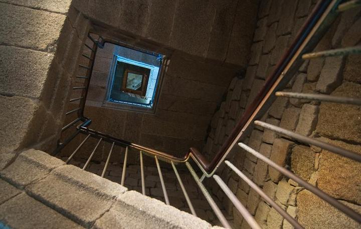 самый древний и старый маяк в мире (4)