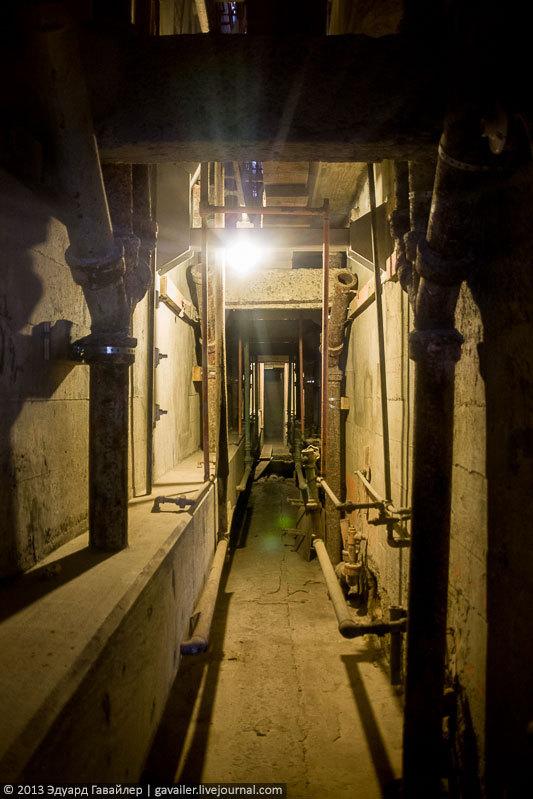 Алькатрас — легендарная тюрьма Америки (7)