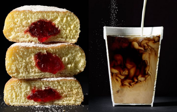 Еда в разрезе (3)