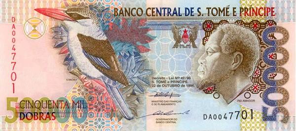 Самые необычные и красивые деньги (купюры, банкноты) мира (3)