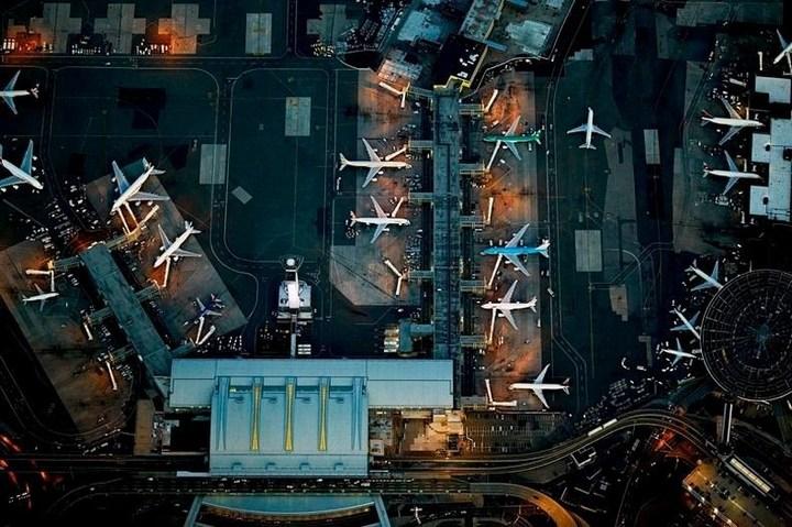 аэропорт с высоты птичьего полета (9)