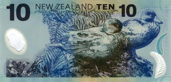 Самые необычные и красивые деньги (купюры, банкноты) мира (6)