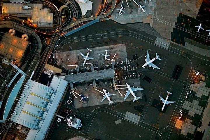 аэропорт с высоты птичьего полета (8)