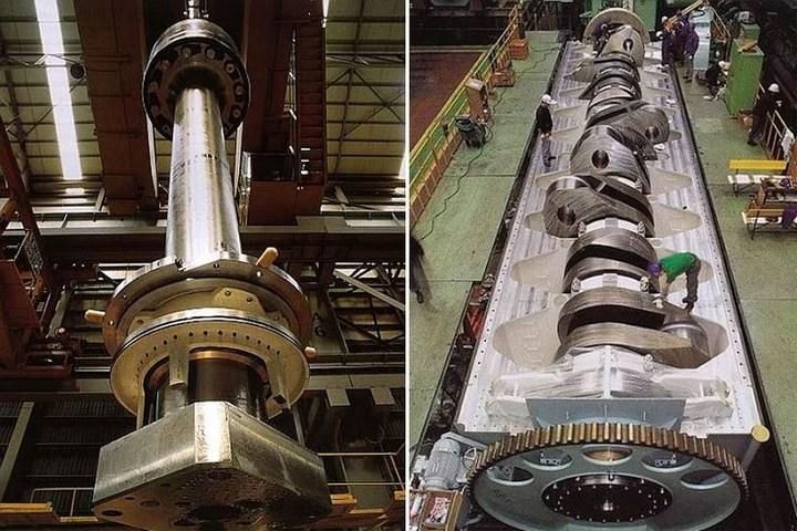 самый большой и мощный мотор в мире RT-flex96C (7)