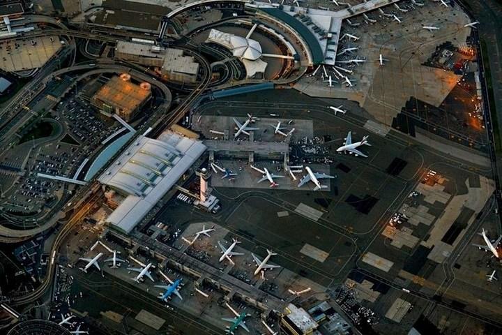 аэропорт с высоты птичьего полета (4)