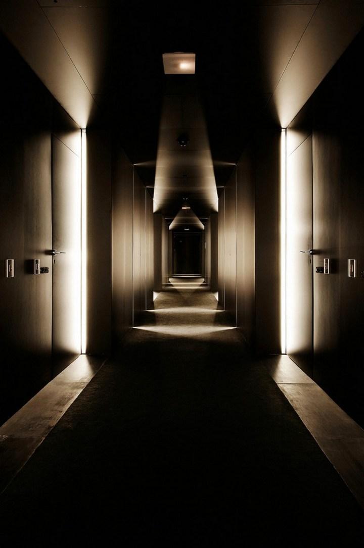 Hotel Puerta América необычный отель в Испании (11)