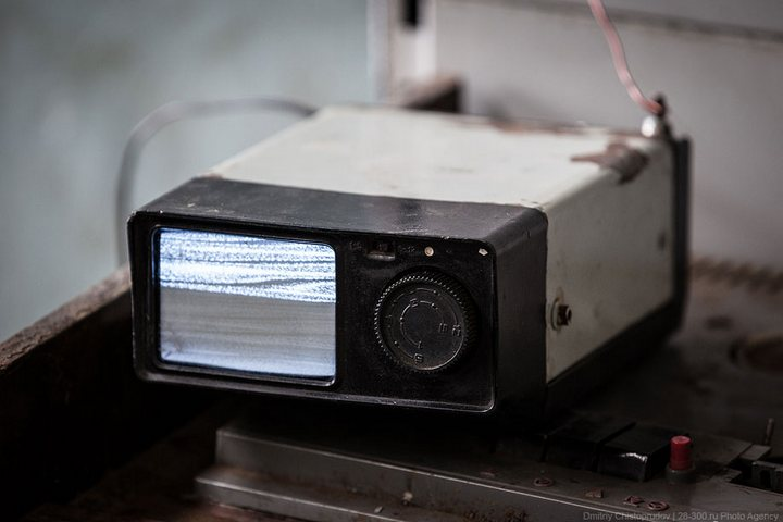 старая советская электроника (11)