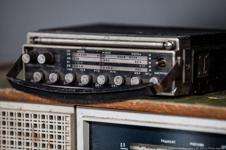 старая советская электроника (14)