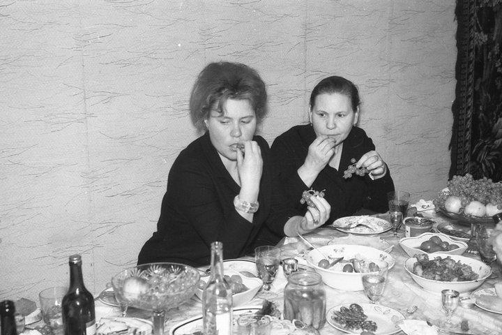 Свадьба в СССР, как это было (17)