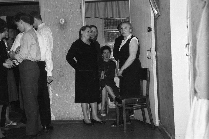 Свадьба в СССР, как это было (22)