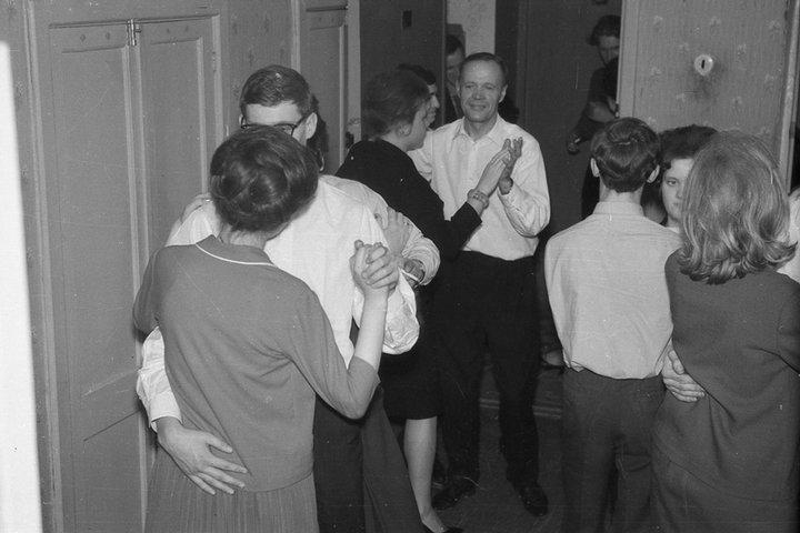 Свадьба в СССР, как это было (24)