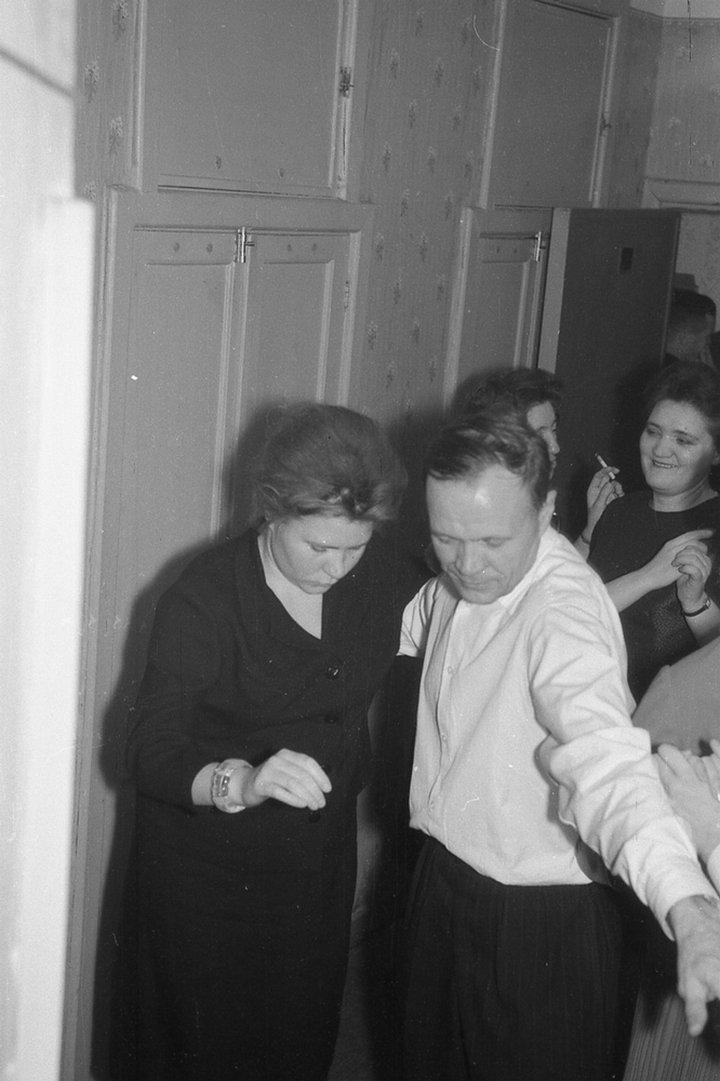 Свадьба в СССР, как это было (26)