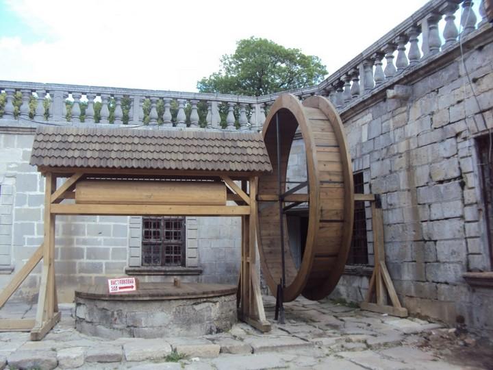 Старый заброшенный замок в Украине. Абандон. Подгорецкий замок (33)