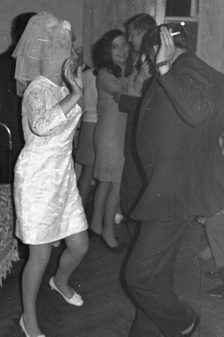 Свадьба в СССР, как это было (34)