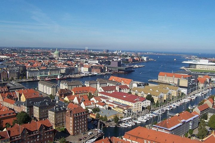 Копенгаген – что посетить? (3)