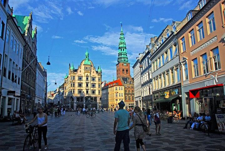 Копенгаген – что посетить? (4)