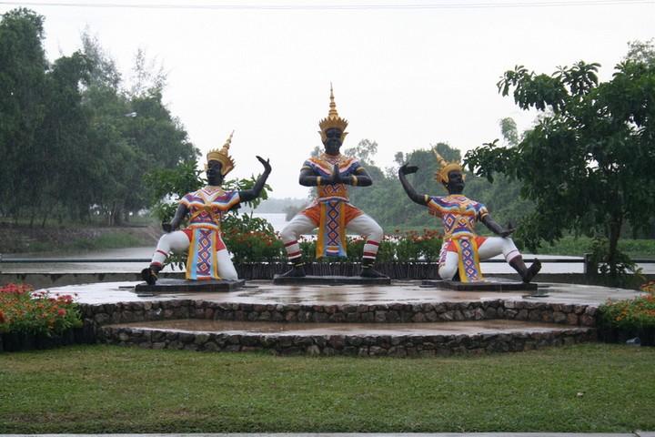 Туры в Сонгкхлу, Таиланд (4)
