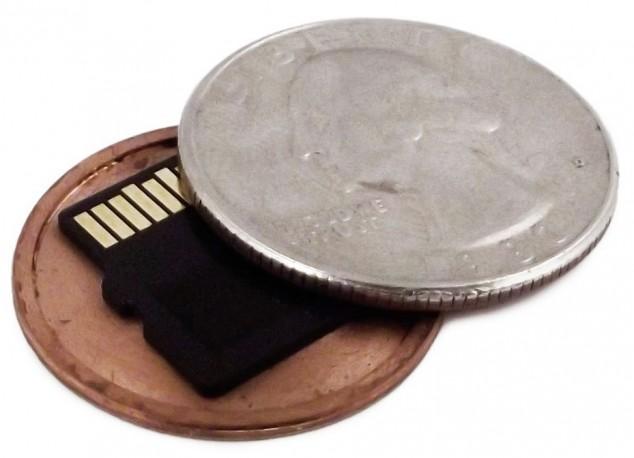Шпионские монеты, необычные разборные монеты с пространством внутри (2)