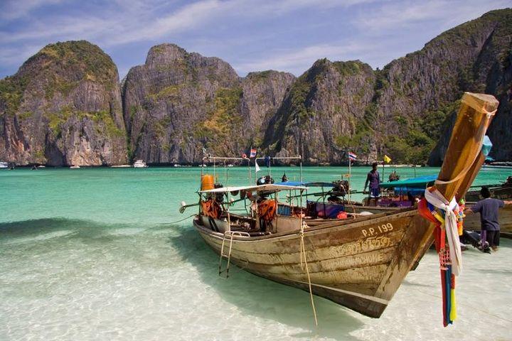 Туры в Сонгкхлу, Таиланд (1)