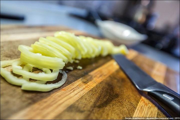 Три небанальных блюда из молодого картофеля (6)
