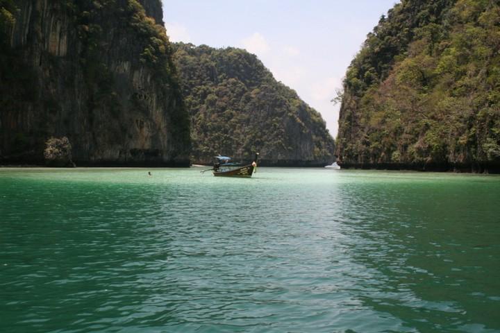 Туры в Сонгкхлу, Таиланд (3)