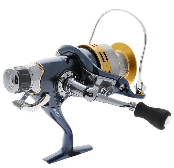 Как выбрать рыболовную катушку (2)