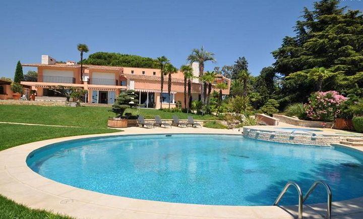 Аренда апартаментов в Ницце, Франция (5)