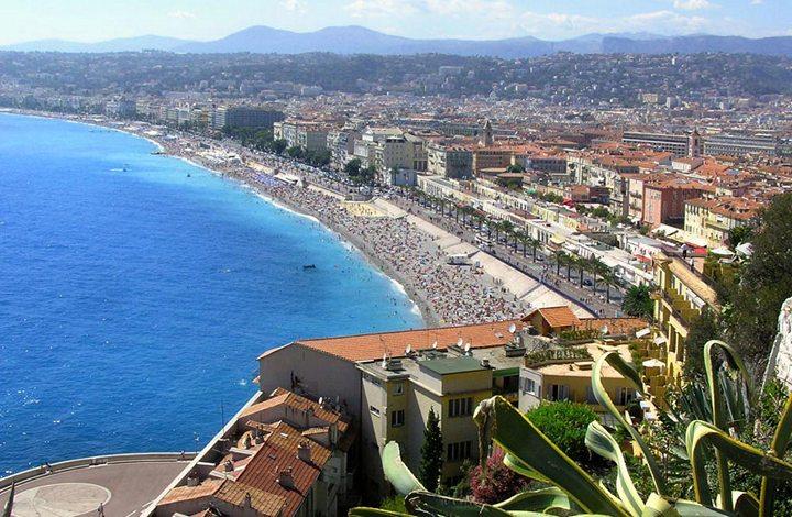 Аренда апартаментов в Ницце, Франция (1)