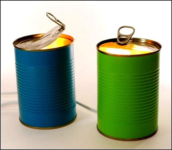 Самые необычные и стильные светильники и люстры (15)