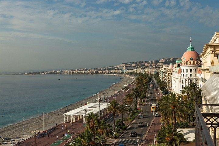 Аренда апартаментов в Ницце, Франция (6)