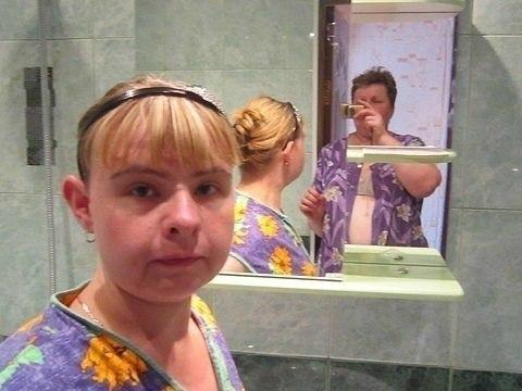 Прикольные любительские, домашние фото девушек, частное фото девушек, фото девушек из Вконтакте, фото девушек из соц сетей (58)