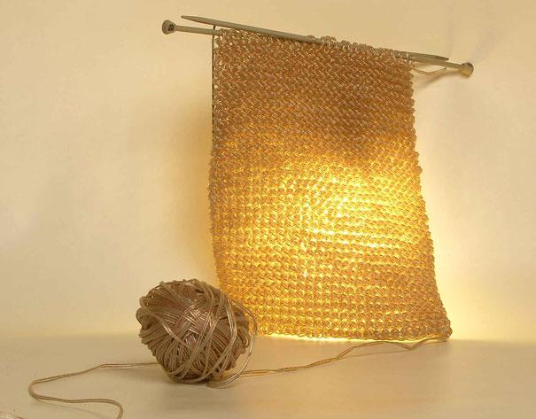 Самые необычные и стильные светильники и люстры (4)