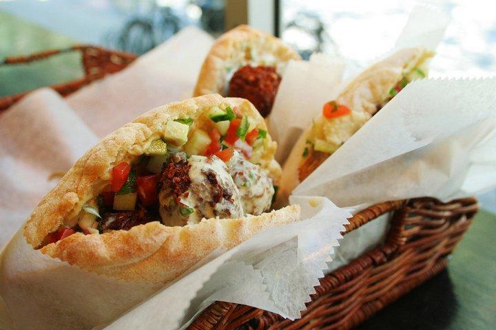 Национальная еда из разных стран мира, что попробовать из еды (3)