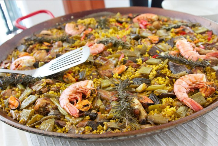 Национальная еда из разных стран мира, что попробовать из еды (5)