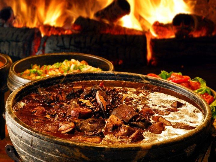 Национальная еда из разных стран мира, что попробовать из еды (10)