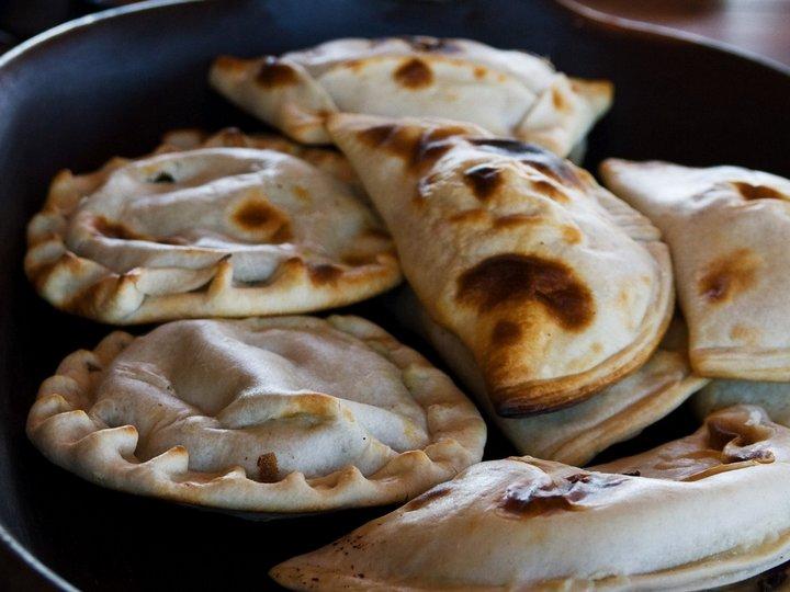 Национальная еда из разных стран мира, что попробовать из еды (23)
