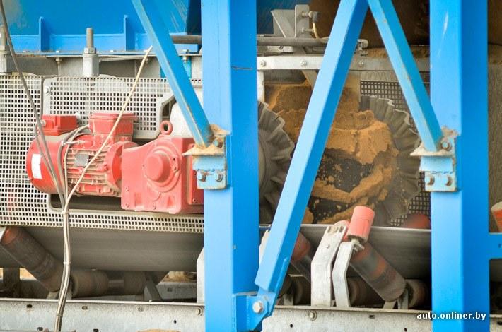 Как делают асфальт на асфальтном заводе (23)