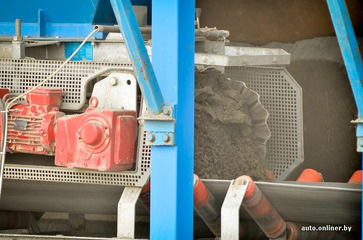Как делают асфальт на асфальтном заводе (24)