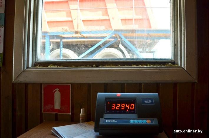 Как делают асфальт на асфальтном заводе (48)