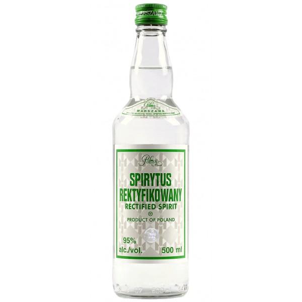 водка Spirytus
