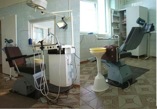 Стоматология без прикрас или откровения зубного врача (1)