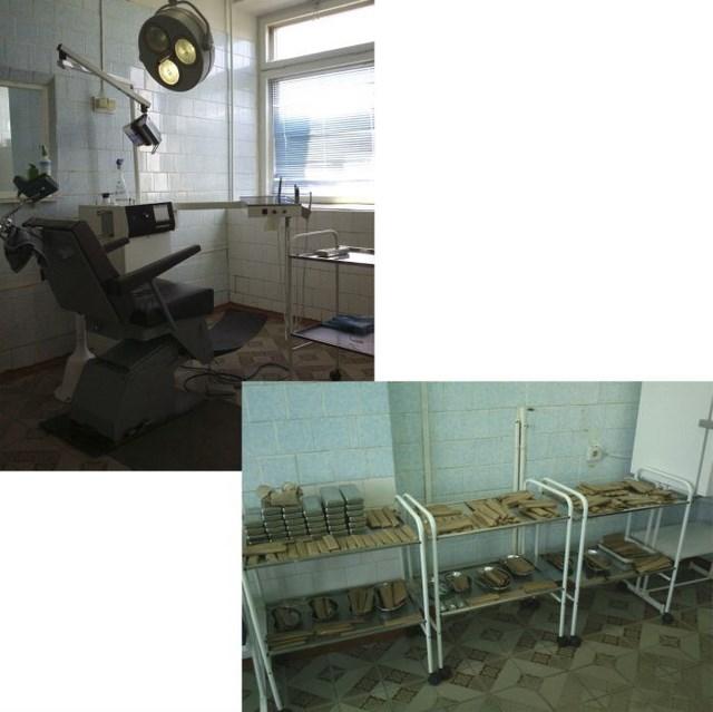Стоматология без прикрас или откровения зубного врача (2)