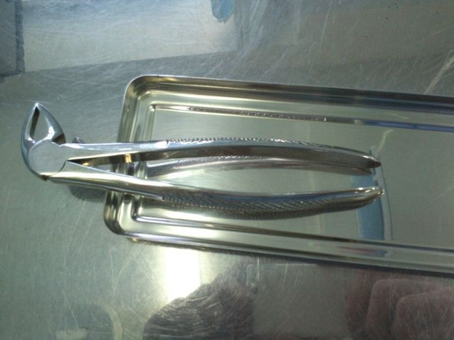 Стоматология без прикрас или откровения зубного врача (4)